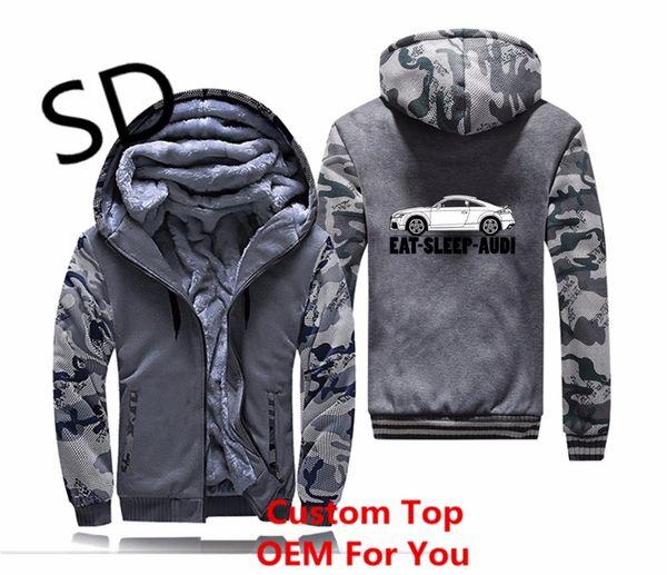 b38fd8eb715 Dropshipping Hoodies Men Eat Sleep Sweatshirt streetwear fitness clothing  sudaderas para hombre Harajuku Tops