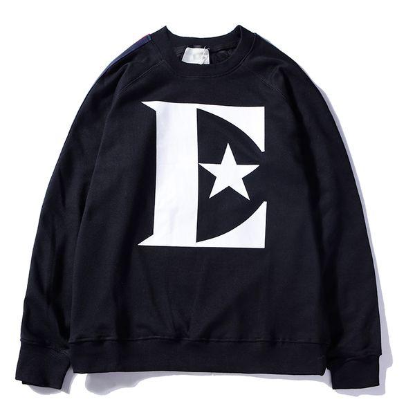 Hoodie Mens Brand Hoodies Women Sweatshirts Designer Hoodie Stylish Pullover Tide Luxury Mens Hoody with Letter Printed M-2XL