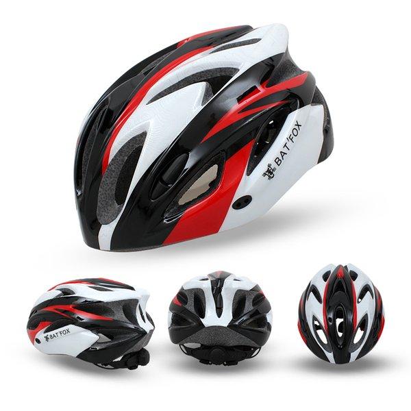 Handles Produkte Fahrradhelm MTB Fahrradhelm Einstellbare Integral geformten Rennradhelme mit bestem Preis