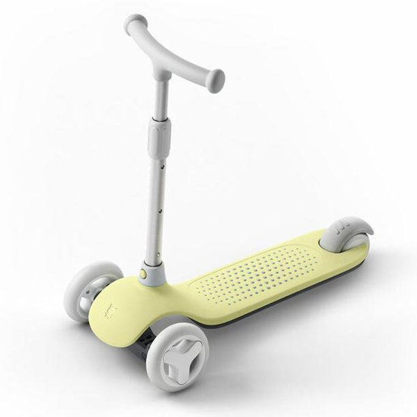 xiaomi mitu three wheel KickScooter/New model toy Kids Series Scooter Kids Height Adjustable Child Scoote