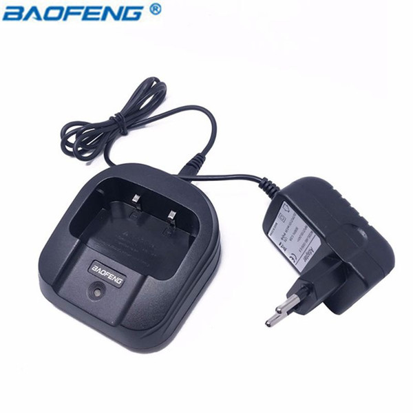 Baofeng BF-UVB3 Plus Battery Charger UV-S9 for Baofeng BF-UVB3Plus UVS9 Walkie Talkie Two Way Portable Ham CB Radio Accessories