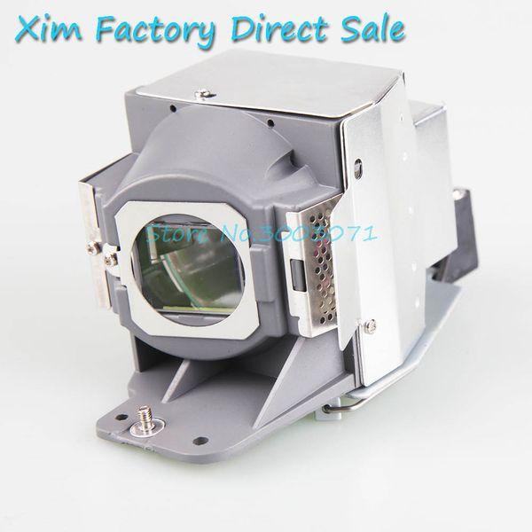 XIM Lampe de projecteur avec boîtier 5J.J9H05.001 POUR Benq W1070 + / W1080ST +
