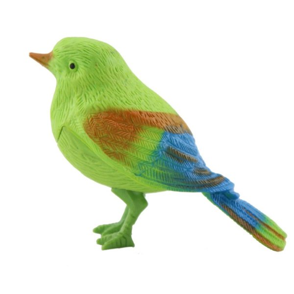 Children Love Interesting 1 Children's Toys Super Cute Compact Gadgets Bird Birds Will Voice The Birds Funny