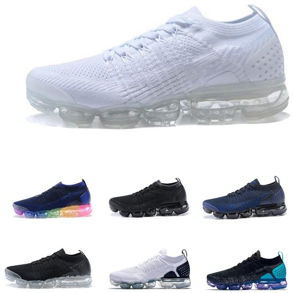 Air 2 MOC Running Shoes Desiginer Mens Casual Sneakers Trainer Walking Designer Hiking Jogging Sports Shoes factory outlet 40-45