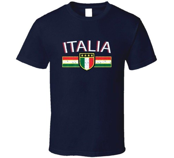 Grosshandel Italien Wappen Internationales Fussball Italien T Shirt Von Amesion96 12 08 Auf De Dhgate Com Dhgate