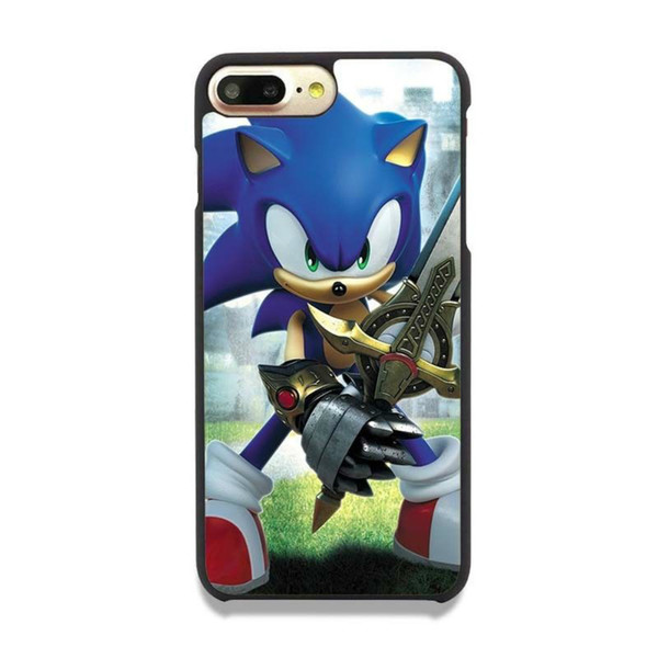 SONIC THE HEDGEHOG 19 iphone case