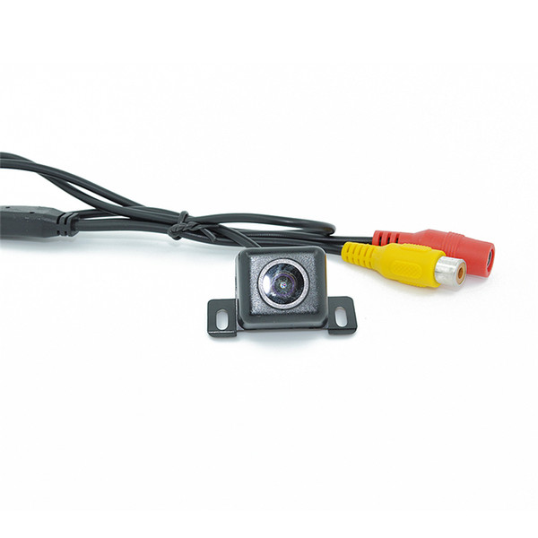 Waterproof Car Rear View camera 170 Degree Wide Viewing Angle Reverse Backup CMOS/CCD Car Rearview Camera Monitor For Parking System Camera