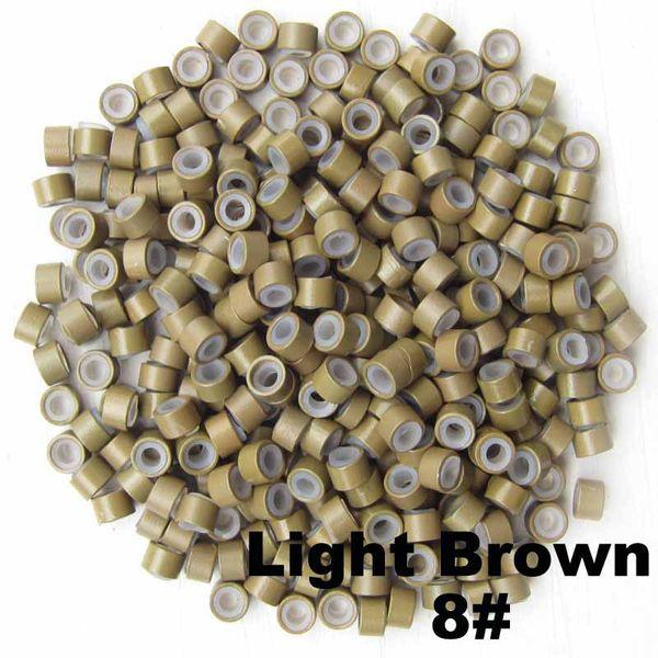 Светло-коричневый 8 #