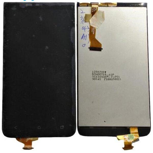 Mobile Cell Phone Touch Panels Lcds Assembly Repair Digitizer OEM Replacement Parts Display lcd Screen FOR HTC Desire 501