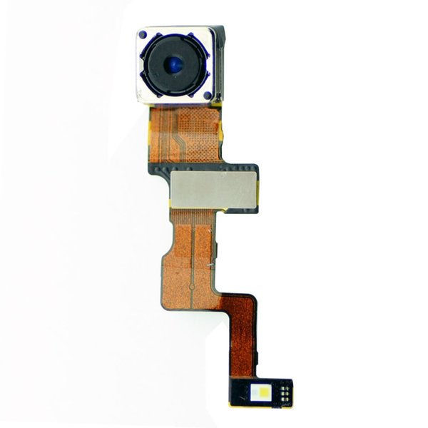 YVBOX Original OEM Main Cam for Apple iPhone 5 5C 5S SE 6 6S 7 Plus Rear Back Camera with Flex Cable Replacement Part