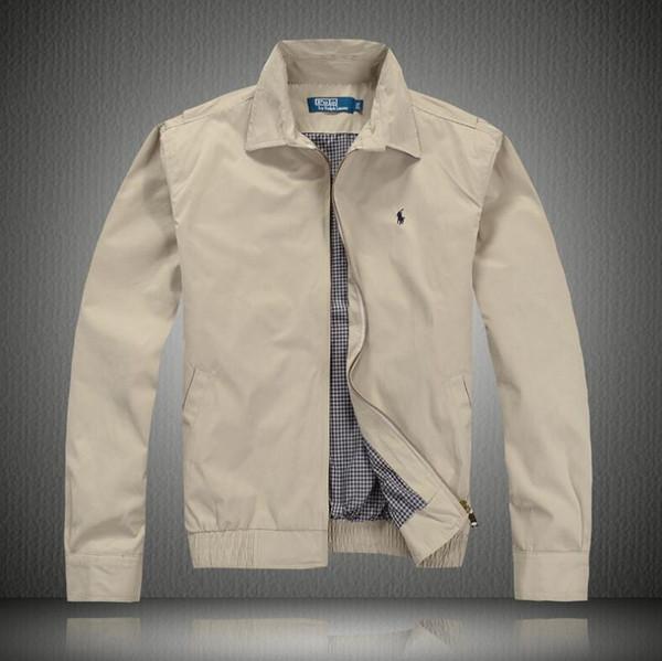 New men 039 ca ual jacket autumn men 039 olid color lim jacket men 039 letter printing jacket hipping, Black;brown