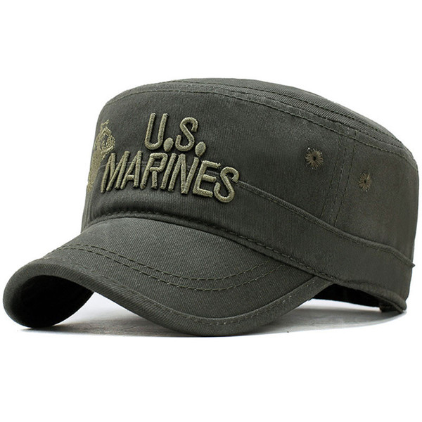 Baseball Cap Men SAWT Army Militar Soldier Tactical Combat Camo Cap Male U.S Marine Train  Paintball Camouflage Sun Hats
