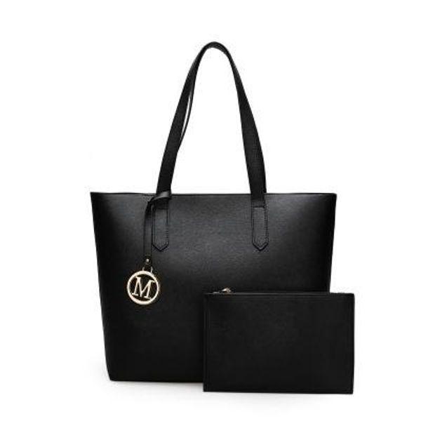 Trendy New Fashion Women Composite Bag Designer Handbags Woman Leather Shoulder Bag Set
