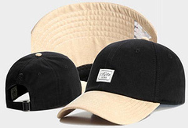 En gros meilleur chapeau Swag Cayler Fils Snapback Caps Dad chapeau Hip-Hop Casquette Baseball Chapeau Chapeaux Pour Hommes femmes livraison gratuite Os Gorras Casquette