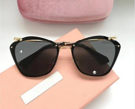 9ca585ab2727 Luxury sunglasses high quality new men's and women's fashion sunglasses  personalized design simple and elegant outdoor