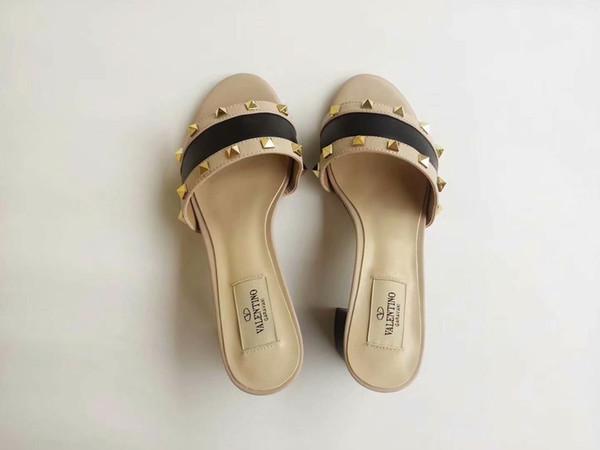 сандалии для лета оптовые тапочки увеличивают высоту удобный крытый открытый разнообразные стили-сопротивление дышащий Клин