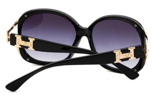 Sonnenbrillen für Männer Frauen Designer Spiegel Classic Aviator Sonnenbrille UV400 Driving Brille