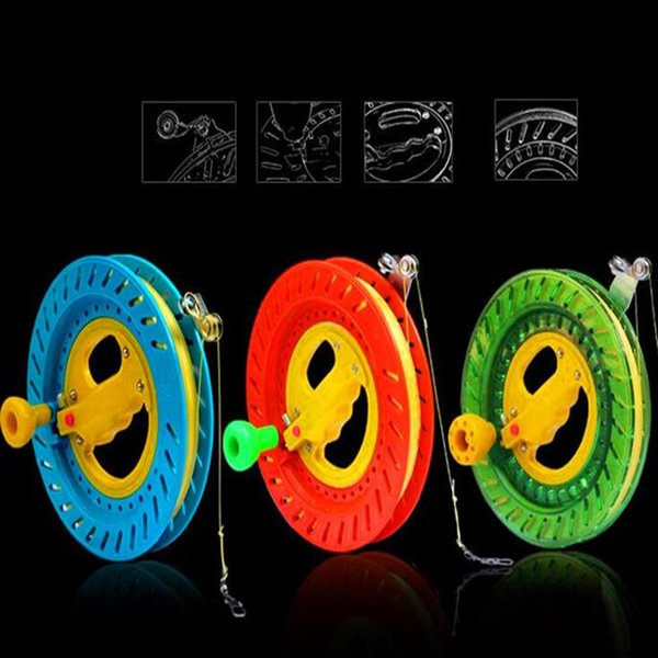 free shipping high quality large kite wheel outdoor flying toys kite bag string reel bird parachute snake