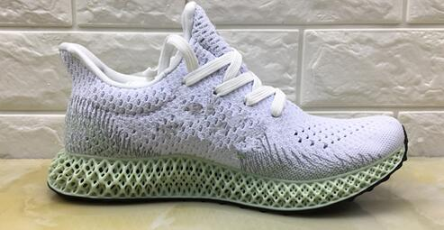 Kara Sneaker 4D Futurcraft shoes size ture to size all color size any two pairs free dhl double box