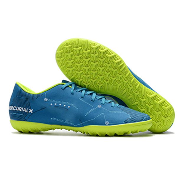 Blue Green TF