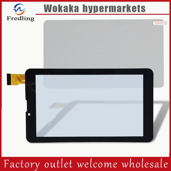 Película protectora de vidrio templado Nueva pantalla táctil ZYD070-138 V01 para panel táctil de sensor de vidrio digitalizador Aoson S7 de 7