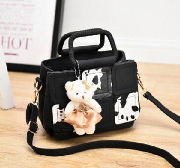 2018 quality Women messenger bag Classic Style Fashion bags women bag Shoulder Bags Lady Totes handbags cm With Shoulder Strap V Bag 35cm