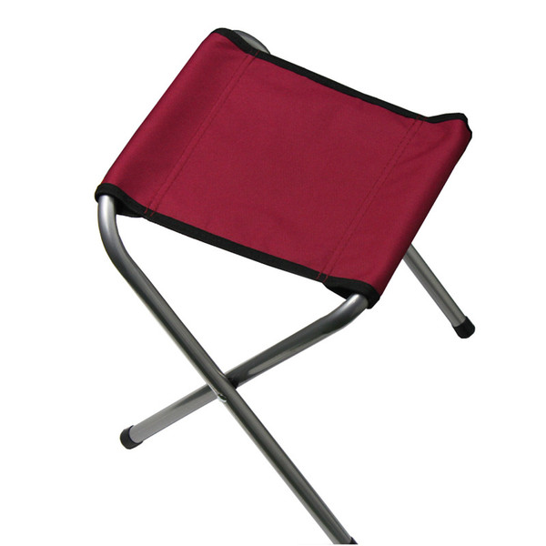 Miraculous Folding Chair Portable Square Stool Fishing Chair Camping Furniture Canvas Stool 250Kg Convenient Folding Stools Fishing Cushion Best Camping Chairs Onthecornerstone Fun Painted Chair Ideas Images Onthecornerstoneorg