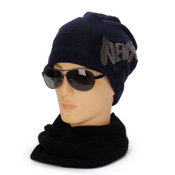 Зима новый теплый с капюшоном хлопок cap мода повседневная хлопок cap мужчины и женщины без зимы открытый hat