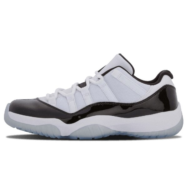 3 # 11S Concord Low