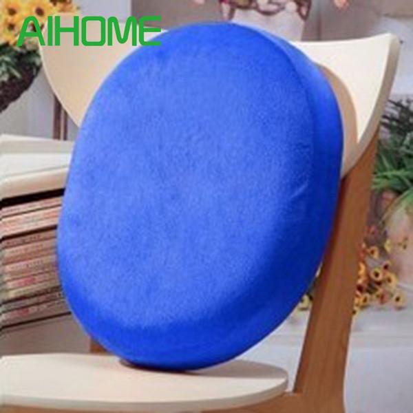 mejores almohadas para hemorroides y problemas de próstatas
