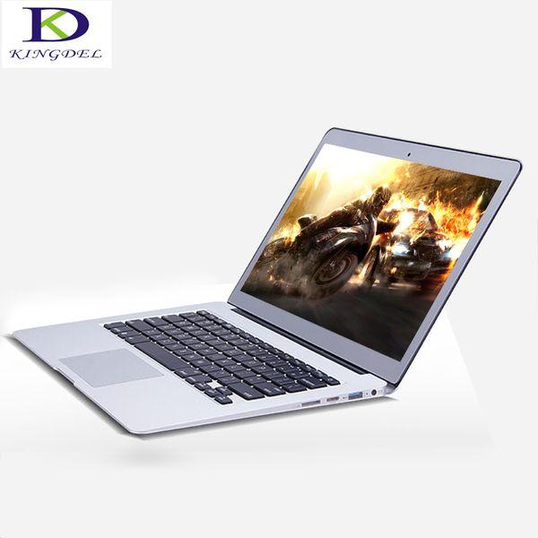 Best price 13.3 inch Slim laptop Intel Core i3 5005U 2.0GHz Bluetooth 1920*1080 HDMI Windows 10 Ultrabook Intel HD GraphiKDN-S60