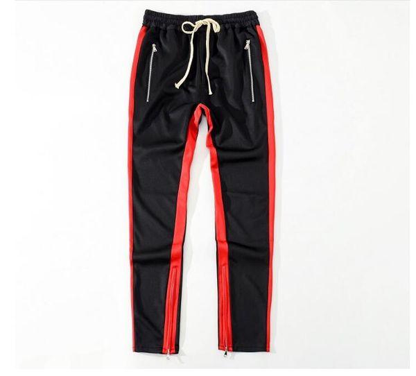 Siyah + kırmızı
