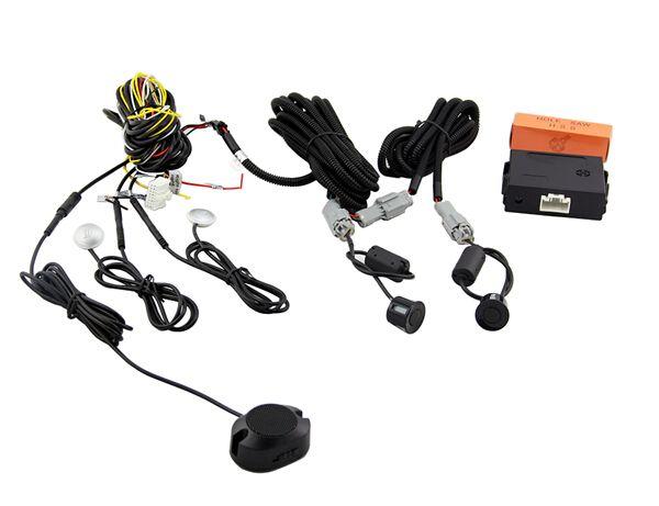 CarBest CB-3000W Ультразвуковая система обнаружения слепых зон BSD Change Lane Безопасная безопасность вождения автомобиля