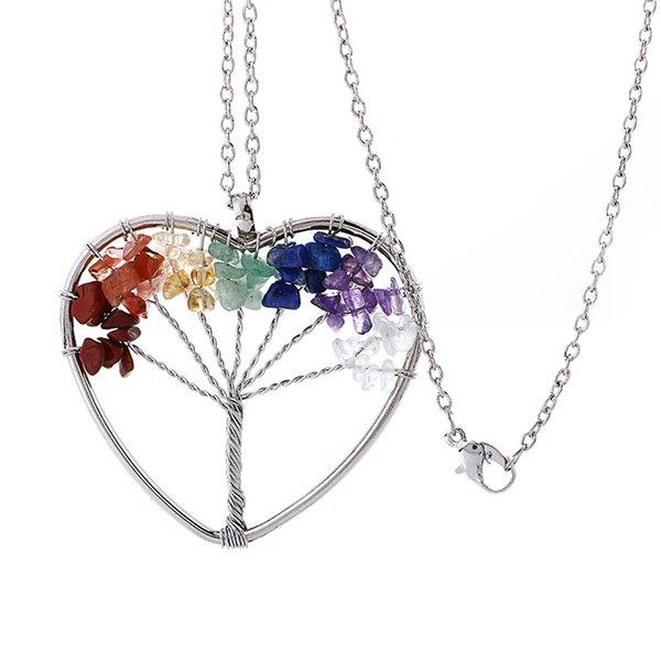 Heart(link chain)