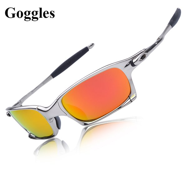 ZOKARE Polarized Cycling Sunglasses Men Sports Bicycle Alloy Safety Glasses Bike Accessories Goggles oculos gafas ciclismo Z4-3