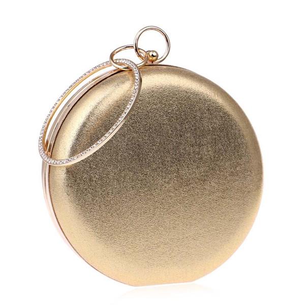Mini Women Circular Bag Fashion Evening Bag Part Time Must Have Best Shoulder Mobile Phone Case