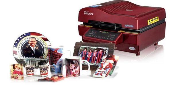 3D Sublimation vacuum Machine /Heat Press Machine Mug/T-Shirt/phone Case printer/Cup/ Digital Printing LLFA