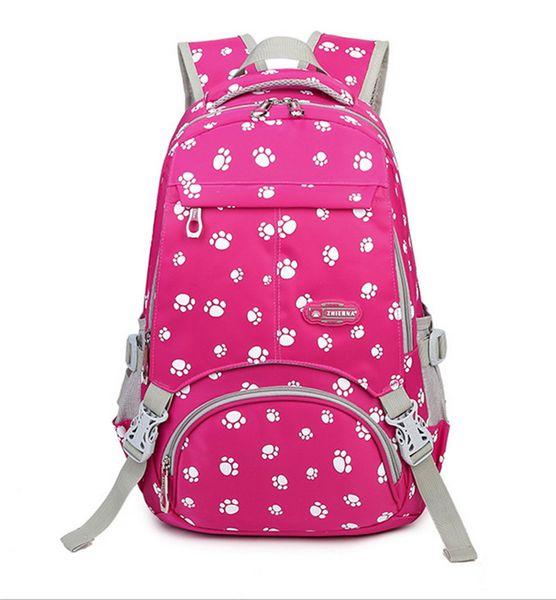Women backpack for teenage children school bags kids schoolbag large capacity backpack Laptop Travel Bags for boys Mochila