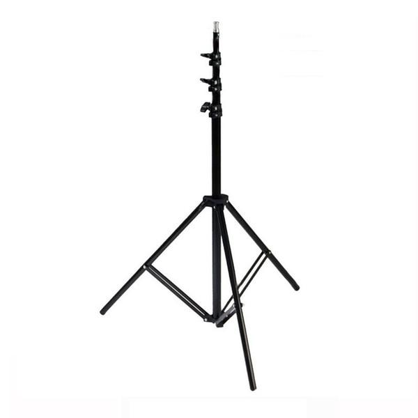 Top Angebote Neu kommen 240 cm 95 Zoll Portable Foto Video Studio Stativ für DSLR Kamera / Speedlite Softbox Fotografie L