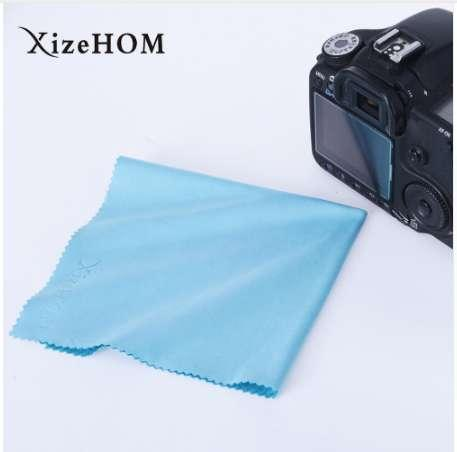 25*25cm/3pcs Cleaner Clean Glasses Lens Cloth Wipes For Sunglasses Microfiber Eyeglass Cleaning Cloth For Mac Camera Computer