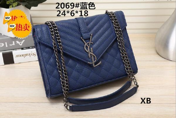 2018 styles Handbag Famous Designer Brand Name Fashion Leather Handbags Women Tote Shoulder Bags Lady Leather Handbags Bags purse tags 038