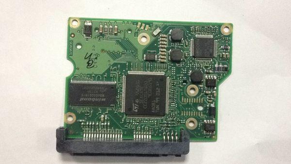 Free Shipping HDD PCB Logic Board Coding: 100532367 Rev B ST3160318AS ST3500418AS code Cheap code