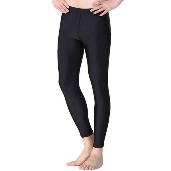 wholesale Tell Sell Slimming Long Pants Hot Thermo Neoprene Body Shaper Men's Hot Shapers Plus-Size Weight Loss Compression Slimming