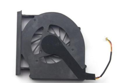 Notebook Computer Replacement CPU Cooling Fans Fit For HP CQ61 G61 CQ70 CQ71 G71 Laptop Component Processor Cooler Fan G61-429WM CPUFAN