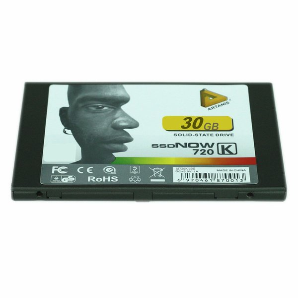 best selling SSD Solid State Drive 30GB SATAlll Interface Fast Hard Disk and Solid Hard Drive with High Read and Write Speed for Laptop