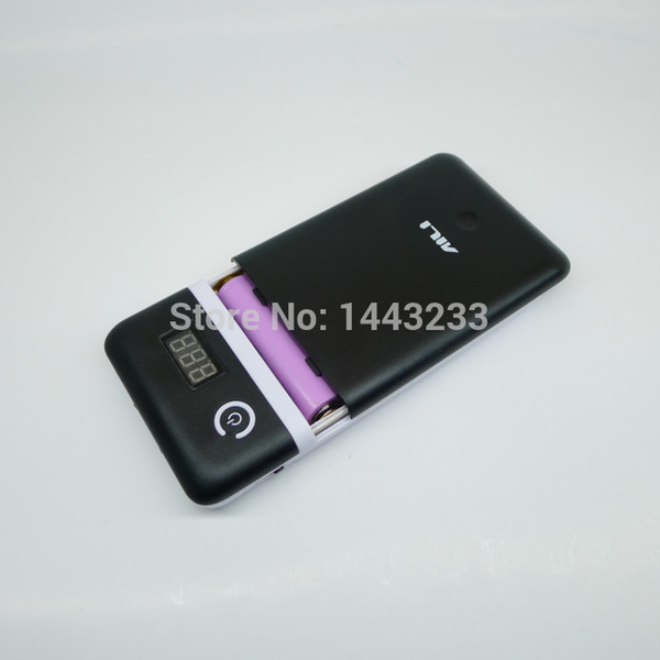 18650 battery charger 5 12 19 21 Mobile bank 18650 Battery Charger For 19 Laptop Mobile power supply portable power source
