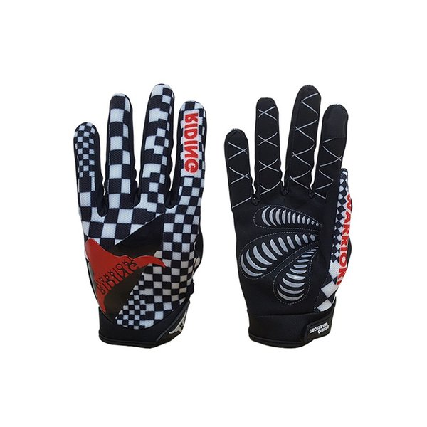 Hot sales Motorcycle motocross Gloves Motorcycle Gloves Off Road Racing Bicycle Bike Cycling Gloves Outdoor Walk