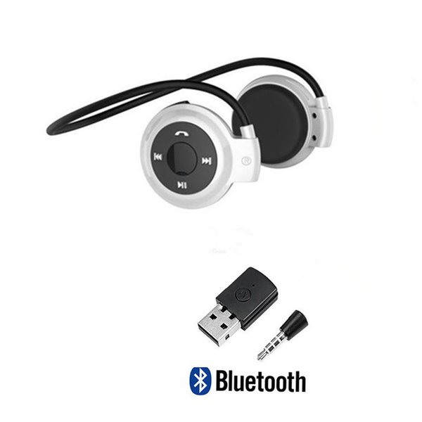 Newest Top Sound Quality Bluetooth Headset For Samsung Galaxy S9 Apple  Watch Ps4 Iphone8 MacBook Ear Pieces Wireless Earphones Micro Sd Bag  Wireless