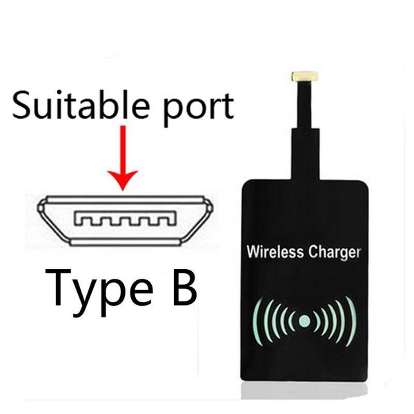 For Android TYPE B wireless receiver