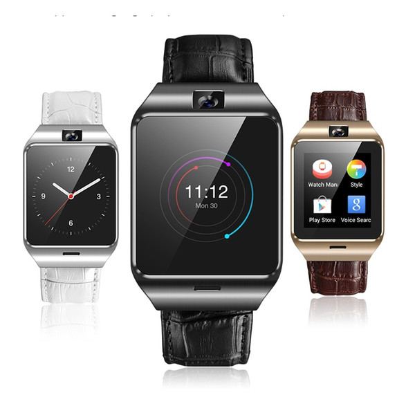 QF09 3G и IP67 смарт часы-телефон водонепроницаемый GPS SIM-карта TF WiFi камера монитор сна шагомер G-сенсор, микрофон, часы